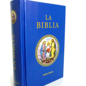 Biblia Hispanoamericana Tapa Dura