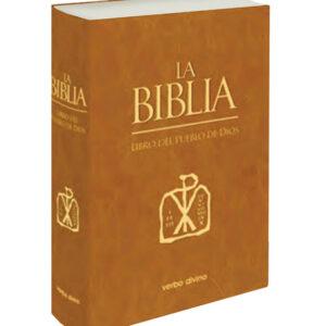 La Biblia del pueblo Dios