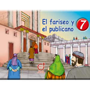El fariseo y el publicano