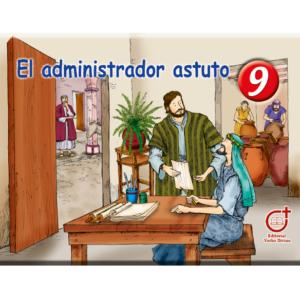 El administrador astuto