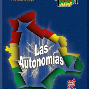 Las autonomías