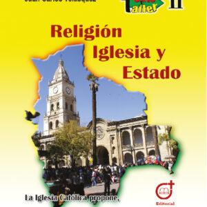Religión iglesia y Estado