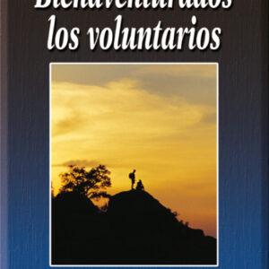 Bienaventurados los voluntarios