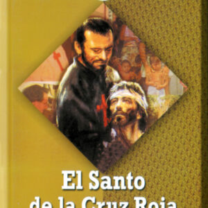 El santo de la cruz