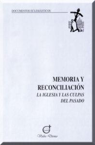 Memoria y Reconciliación