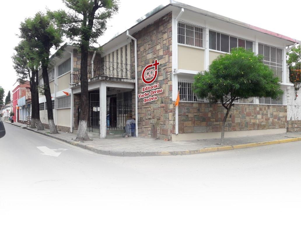 Librería Tarija