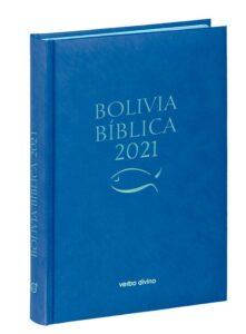 agenda biblica 2021