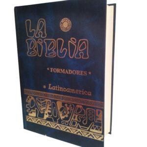 La Biblia Latinoamérica Formadores