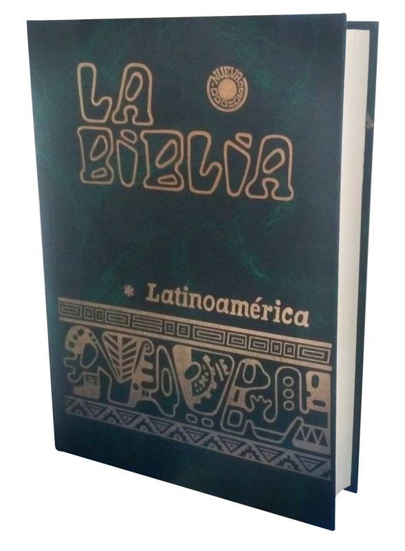 La Biblia Latinoamérica grande