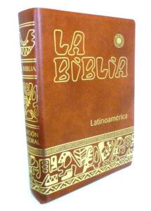 Biblia, estudio, tapa flexible