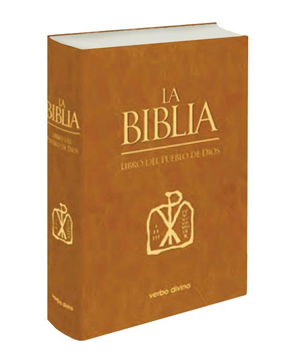 Biblia del Pueblo de Dios tapa d