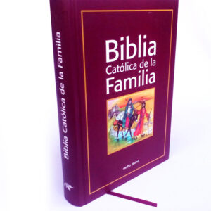 Biblia católica para la familia