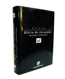 Biblia de Jerusalén rev y aumen