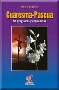 Cuaresma-Pascua