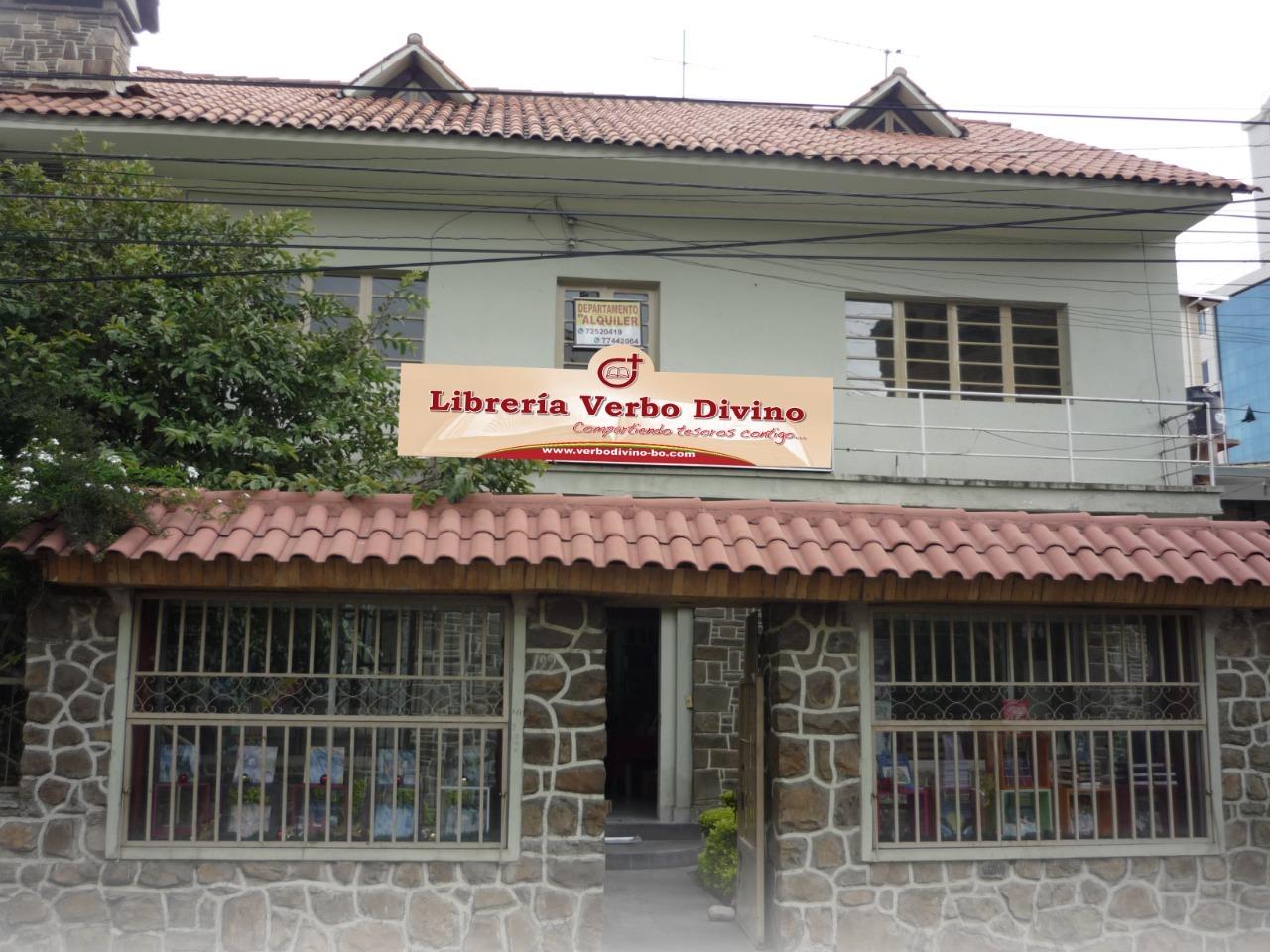 librería cochabamba