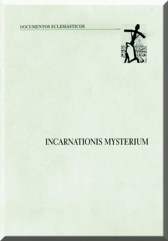 Incarnationis Misteryum