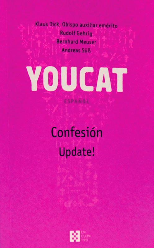 Youcat Confesión