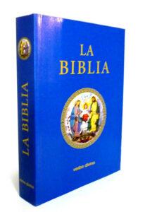 Biblia Hispanoamericana Rustica